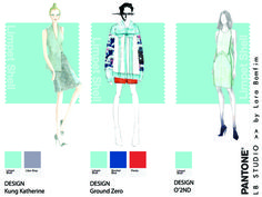 Limpet Shell, pantone, color, fashion, trendy, 2016, moda, tendência, croqui, sketch, beleza, design, cor, criatividade, creativity, illustration
