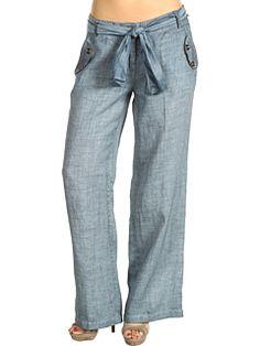 Brigitte Bailey Alandra Linen Pants
