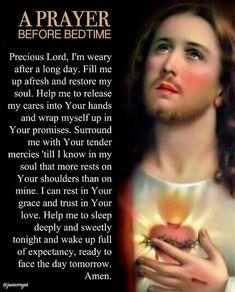 Thank you Lord Jesus Christ.be blessed 🌞 Prayer Scriptures, Faith Prayer, God Prayer, Prayer Quotes, Bible Quotes, Spiritual Prayers, Prayers For Healing, Spiritual Quotes, Novena Prayers