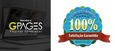 G Pages é uma ferramenta de construção de sites e páginas, hoje considerada uma das melhores ferramentas do Brasil por ter um construtor simples online e poderoso... A ferramenta conta com todos os recursos necessários para construir diversos tipos de sites, sejam institucionais, empresariais, de produtos, de serviços ou qualquer que seja.  Ela Constrói páginas de Lançamento, Blogs, Landing e Squeeze Pages, Páginas de venda e muito mais...