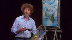 Bob Ross - Mystic Mountain (Season 20 Episode 1). Плей-лист 284 видео