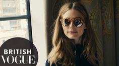 Inside the Wardrobe of Olivia Palermo - Brought to you by Vestiaire Coll...
