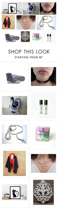 For All Members on Etsy by tamarastreasuretrove on Polyvore featuring interior, interiors, interior design, home, home decor, interior decorating and etsy