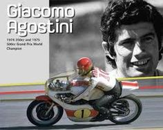 Afbeeldingsresultaat voor Giacomo Agostini