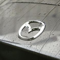 La esencia del #diseño está en los detalles puros #Mazda #design #KODO #rain
