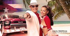 Salsa Tropical Tánciskola - Google+
