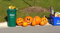 Simple, Practical and Enjoyable Ways to Recycle Pumpkins After Halloween