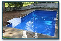 11 Best Vinyl Liner Pools Images Swimming Pools Pool