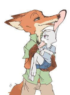 Collection of paintings on the theme: Zootopia. The images are taken from a variety of sources, and are not always listed author of the picture. Zootopia Fanart, Zootopia Comic, Nick And Judy Comic, Disney Zootropolis, Zootopia Nick And Judy, Furry Drawing, Space Cat, Furry Art, Fan Art