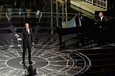 EstiloDF » El minuto a minuto de la entrega de los Premios de la Academia
