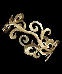 Silvana K Dancing Waves Bracelet