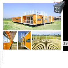 Preview: 30 Shipping Container Homes (120 page eBook) | Scribd