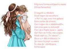 Kindergarten Activities, Preschool, 8 Martie, Nursery Rhymes, Life Is Good, Vines, Poems, Adoption, Aurora Sleeping Beauty