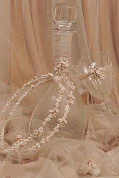 """Stefana"" / Greek Orthodox Handmade Wedding Crowns"