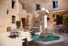 #Provence hotels – Secret stays Mazan