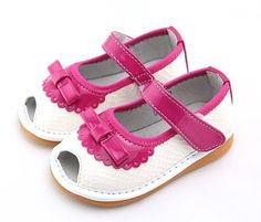 Super cute girls shoes, check our page for more designs www.facebook.com/littletoddlersoles - orders open now