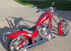 2004 Global Big Dog Motorcycles brand inquiry Motorcycles Chopper SOFTAIL, Motorcycle brand new market price