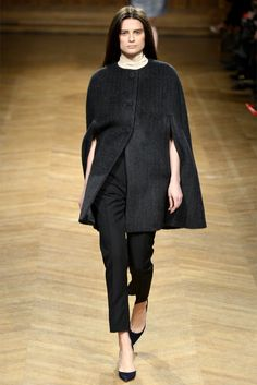 Sfilata Martin Grant Paris - Collezioni Autunno Inverno 2013-14 - Vogue
