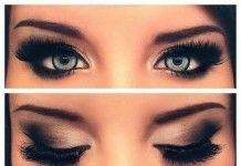 6 tutos maquillages de soirée glamours