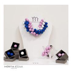 """Mirta Bijoux — Anche oggi lo staff di Mirta Bijoux® ha giocato"""" ..."""