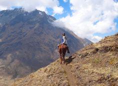 Soraypampa, Peru #machupicchu #peru