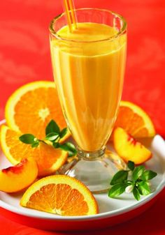 Sunny Orange Shake   Ideal for cancer patients who are experiencing dehydration, dry mouth, low appetite and/or nausea.