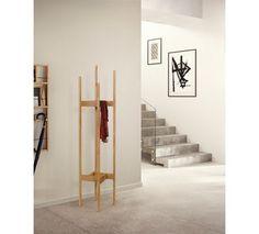 Woodman - Hilbert Stumtjener - Eg - Natur Home Decor, Coat Stands, Stairs, Furniture