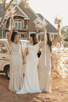 Autumn Neutral-toned Wedding Inspiration – Carly Peterson Creative 29 Start dreaming up Fall wedding scenes starting with this neutral-toned wedding inspiration. #bridalmusings #bmloves #wedding #ido #bride #groom #decor #inspiration #weddinginspo #neutraltones #fallwedding