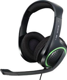 Sennheiser X 320 für 29€ - Xbox 360 / PC Headset *UPDATE* - myDealZ.de