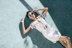AC By Alba Conde SS16 ww.albaconde.com