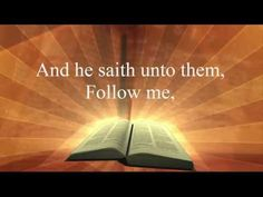 Motivational Bible Verses | Matthew 4:19 | Bible verse of the day Matthew 4:19 And he saith unto them, Follow me, and I will make you fishers of men. Read The …