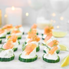 Appetizer Recipes, Snack Recipes, Appetizers, Snacks, Fish Dishes, Finger Foods, Party Time, Sushi, Food And Drink