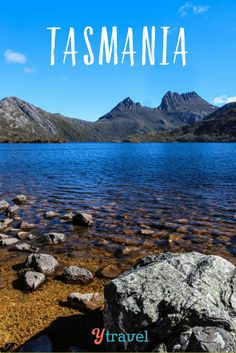 Best of Tasmania Travel Tips - Things to do in Tasmania Planning a trip to Tasmania? Check out these tips on the best places to vist in Hobart, Freycinet National Park, Launceston and much more! Oh The Places You'll Go, Cool Places To Visit, Places To Travel, Great Barrier Reef, Cradle Mountain Tasmania, Tasmania Travel, Road Trip, Melbourne, Australia Travel
