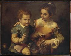Sofonisba Anguissola Boy Pinched by a Crab