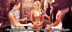 jennifer lawrence funny things she says | Because she says what's on her mind, especially if it's food ...