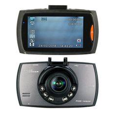 "2.7"" Full HD 1080P LCD Car DVR Dash Camera Crash Cam G-sensor IR Night Vision - http://www.carcamerareviews.co.uk/blackvue/2-7-full-hd-1080p-lcd-car-dvr-dash-camera-crash-cam-g-sensor-ir-night-vision/"