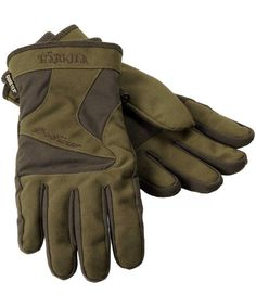 Härkila Mens Pro Hunter Active Gloves 9edc301ad069d