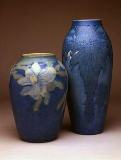 Newcomb Pottery   Image Gallery   KnowLA, Encyclopedia of Louisiana