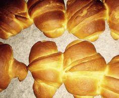 Ricetta Cornetti sfoglaiti pubblicata da jonny73 - Questa ricetta è nella categoria Prodotti da forno dolci