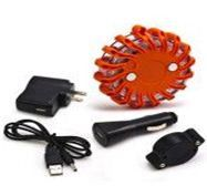Rechargeable LED Flare Kit