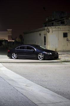 Late night shoot w/ CC & Rabbit - VW GTI Forum / VW Rabbit Forum / VW R32 Forum / VW Golf Forum - Golfmkv.com