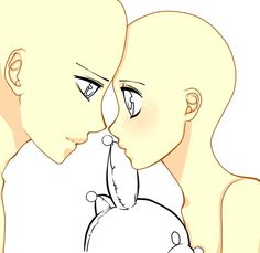 anime couple base - Google Search