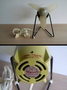 Marelli Italy - tafelventilator