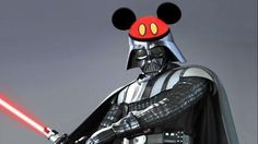 What do you think Disney has planned for 'Star Wars?' This week's 'Rumor Has It:' http://cnet.co/QqGPN2