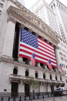 Wall Street - The Great Creator of Wealth