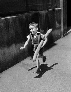 The Little Parisian (1952)