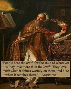 The Full Faith ~ Ironically, this statement itself is so very true.