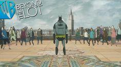 Batman: Gotham Knight Ep 1 - Have I Got a Story For You | by Josh Olson