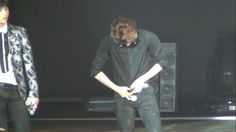 Infinite (인피니트) Dongwoo's Pants and Woohyun's Wound - Infinite Effect Co...