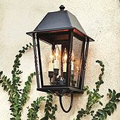 Audrey Outdoor Sconce